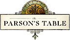 Parson s Table's Company logo
