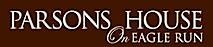 Parsons House on Eagle Run's Company logo
