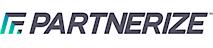Partnerize's Company logo