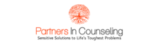 partners in counseling's Company logo