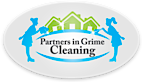 Partners In Grime Cleaning's Company logo