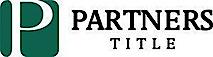 Partners Title's Company logo