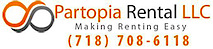 Partopia Party  Rental's Company logo