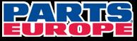 Parts Europe's Company logo