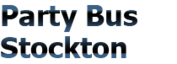 Party Bus In Stockton Ca's Company logo