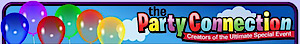 Partyconnectionevents's Company logo