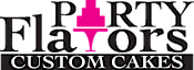 Customcakescentralflorida's Company logo