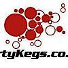 Party Kegs's Company logo
