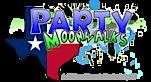 Party Moonwalks Texas Inflatable Rentals's Company logo