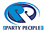 Party Vision, Llc's Competitor - Party People, Inc. logo