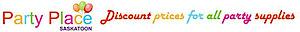 Party Place Saskatoon's Company logo