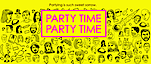 Party Time Party Time's Company logo