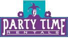 Partytimerentals's Company logo