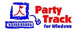 Partytrack's Company logo