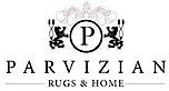 Parvizian Rugs's Company logo