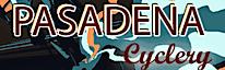 Pasadena Cyclery's Company logo