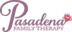 Sparrow Therapy's Competitor - Pasadena Family Therapy logo