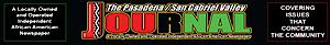 Pasadena Journal News's Company logo