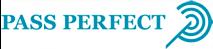 Pass Perfect's Company logo