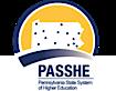 PASSHE's Company logo