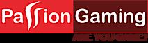 Passion Gaming's Company logo