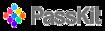 Attidomobile's Competitor - PassKit logo