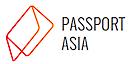 Passport Asia's Company logo