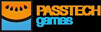Passtech Games's Company logo