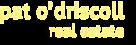 Pat O'Driscoll Real Estate's Company logo