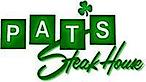 Pat's Steakhouse's Company logo