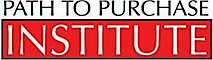 Path to Purchase Institute's Company logo