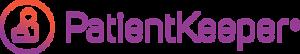 Patientkeeper's Company logo