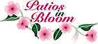 Patios In Bloom's Company logo