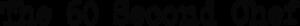 Patrick Drake - The 60 Second Chef's Company logo