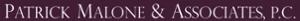 Patrick Malone Law's Company logo
