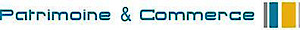 Patrimoine & Commerce's Company logo