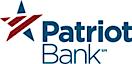 Bankpatriot's Company logo
