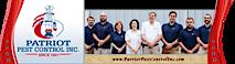 Patriotpestcontrolinc's Company logo