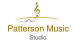 Patterson Music Studio's Company logo