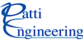 Patti Engineering's Company logo