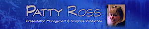 Patty Ross's Company logo