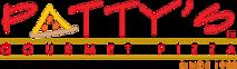 Patty's Presto Pizza's Company logo