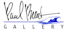 Hunter Patton's Competitor - Paulbrent logo