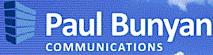Paul Bunyan's Company logo