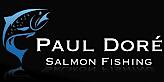 Paul Dore Salmon Fishing's Company logo