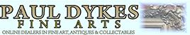 Paul Dykes Fine Arts's Company logo