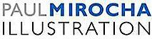 Paul Mirocha Illustration's Company logo