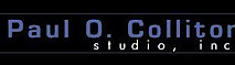 Paul O.Colliton Studio's Company logo