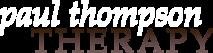 Paul Thompson Therapy's Company logo