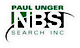 Cmicareers's Competitor - Paul Unger logo
